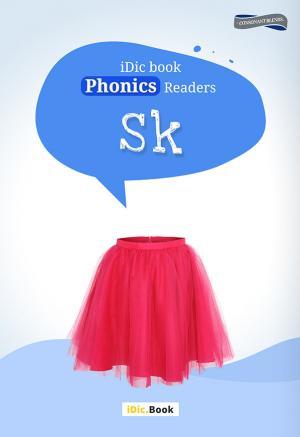 Consonant Blends: Sk