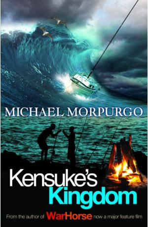 Kensuke\'s Kingdom