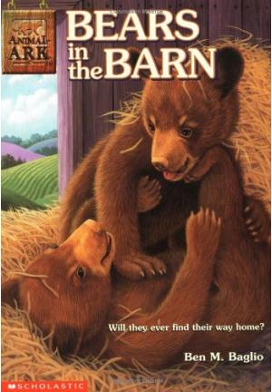 Bears in the Barn