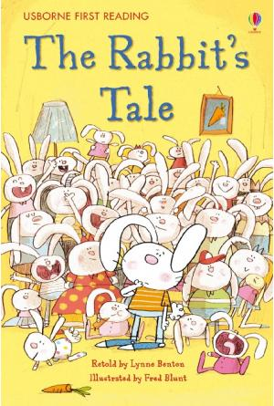 The Rabbit\'s Tale