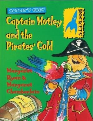 Captain Motley and The Pirates\' Gold
