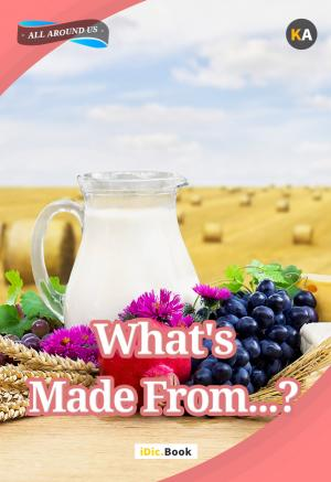 What\'s Made From...?