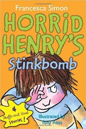 Horrid Henry\'s Stinkbomb