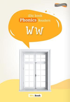 Consonants: Ww