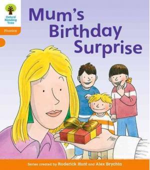 Mum\'s Birthday Surprise
