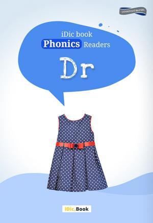 Consonant Blends: Dr