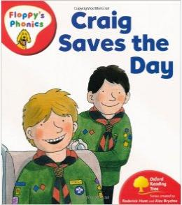 Craig Saves the Day