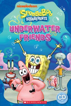 Underwater Friends