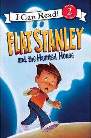 I can read 2 : flat stanley