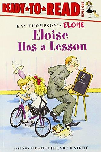 Ready to Read 1 - Eloise