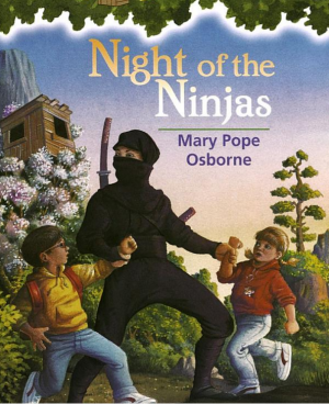 Night of the Ninjas 5