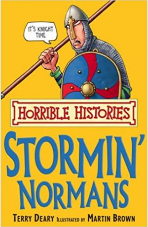 The Stormin\' Normans