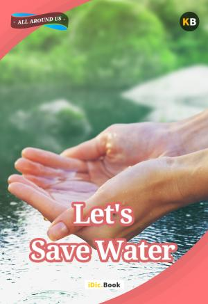 Let\'s Save Water!