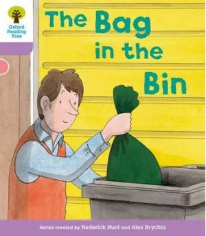 The Bag in the Bin