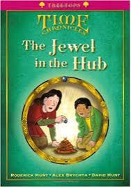The Jewel in the Hub