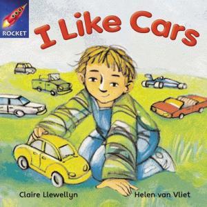 I Like Cars