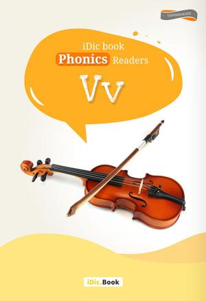 Consonants: Vv