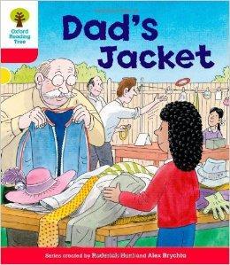 Dad\'s Jacket