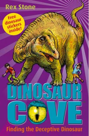 Finding the Deceptive Dinosaur