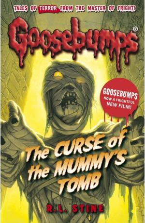 The Curse of the Mummy\'s Tomb
