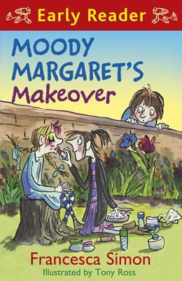Moody Margaret\'s Makeover