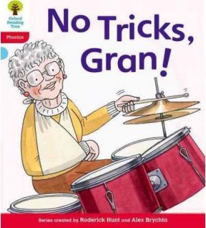 No Tricks Gran!