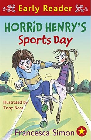 Horrid Henry\'s Sports Day