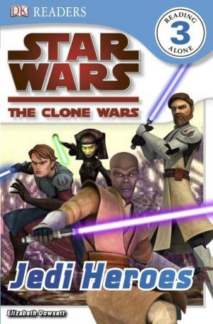 Clone Wars: Jedi Heroes