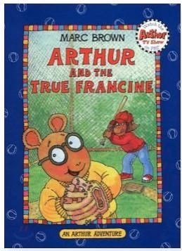 Arthur and the True Francine