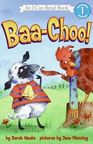 Baa-Choo