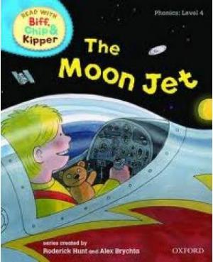 The Moon Jet