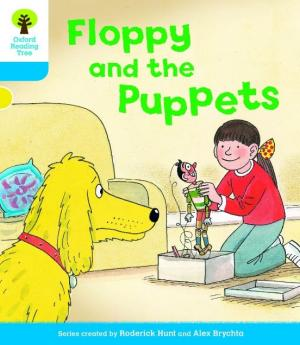 Floppy and the Puppets