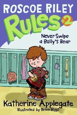 Never Swipe a Bully\'s Bear