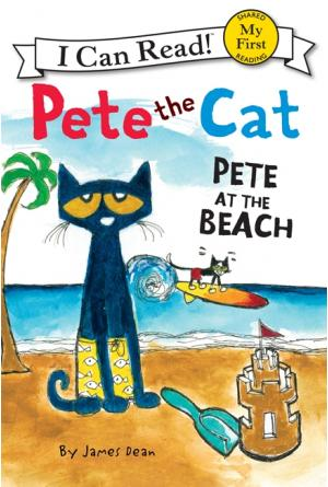 I can read My First : Pete the Cat