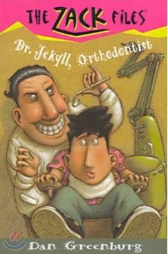 Dr. Jekyll, Orthodontist