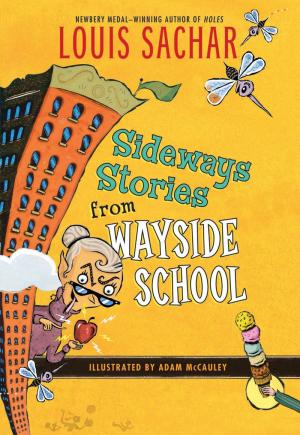 Wayside Stories from Wayside School