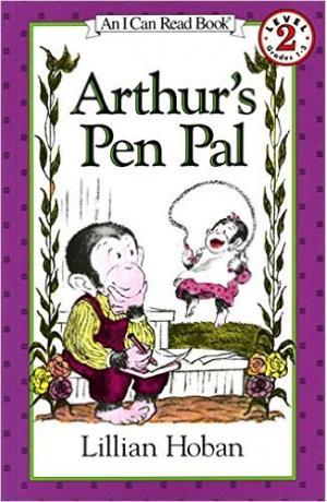 Arthur\'s Pen Pal