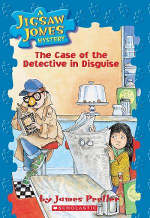 Detective in Disguise