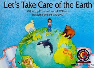 Let\'s Take Care of The Earth