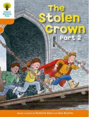 The Stolen Crown Part 2
