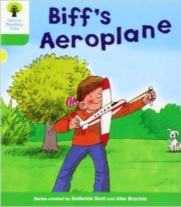 Biff\'s Aeroplane