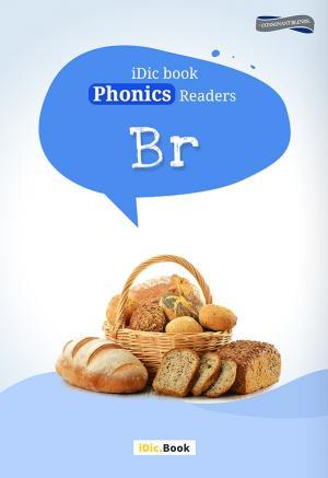 Consonant Blends: Br