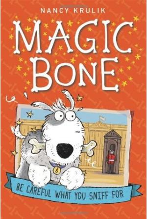 Magic Bone