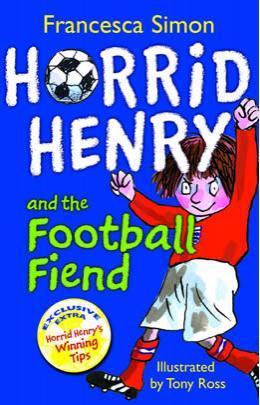Horrid Henry\'s Football Fiend