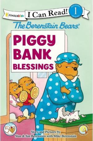 The Berenstain Bears\' Piggy Bank Blessings