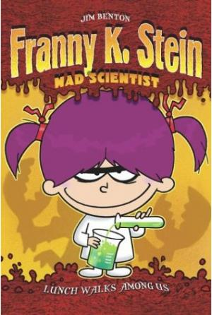 Franny K. Stein Mad Scientist