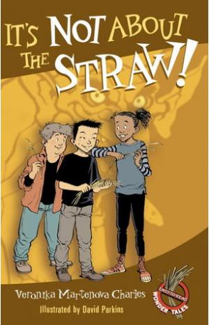 It\'s Not About The Straw!