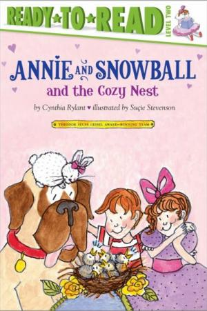 Ready to Read 2 - Annie and Snowball