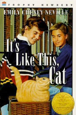 It\'s Like This, Cat