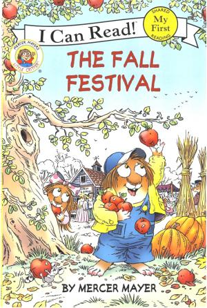 Little Critter – The Fall Festival